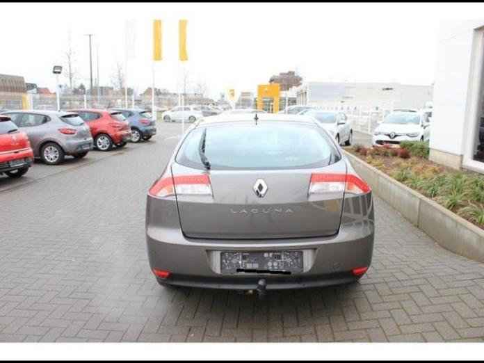 Renault Laguna Iii Dynamique 1 5 Dci 110 53056 Km