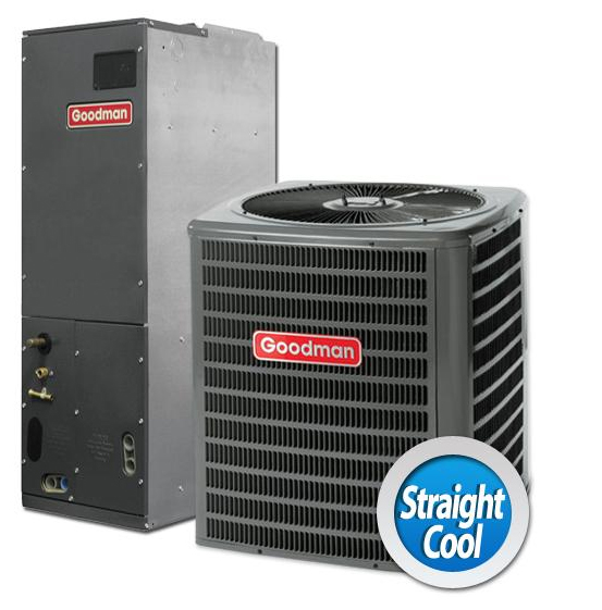 Heating And Air Conditioning Systems