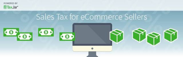 Facebook Group: Sales Tax for eCommerce Sellers