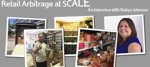 Retail Arbitrage at Scale: An Interview With Robyn Johnson