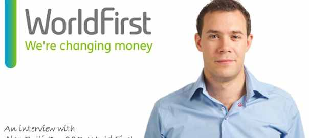 Inside Ecommerce Currency Exchange Specialist World First