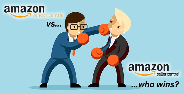 Vendor Central or Seller Central? 1P vs. 3P Amazon Strategies