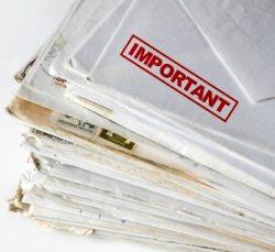 Enforcement Letter