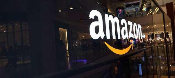 Who's Minding Amazon's Store? Or Their Studio?