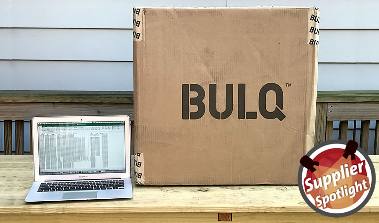 Source Your Stock From Leading U.S. Retailers With BULQ