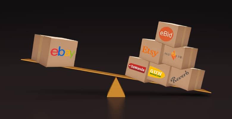10 eBay Alternatives: The Best Seller-Friendly Marketplaces To Consider