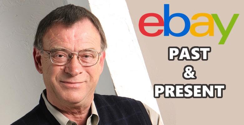 Skip McGrath on eBay Past & Present… a Seller's Perspective