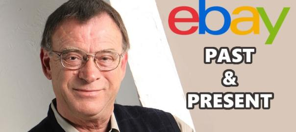 Skip McGrath on eBay Past & Present… a Seller's Perspective