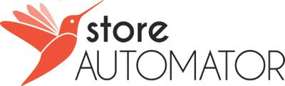 StoreAutomator logo