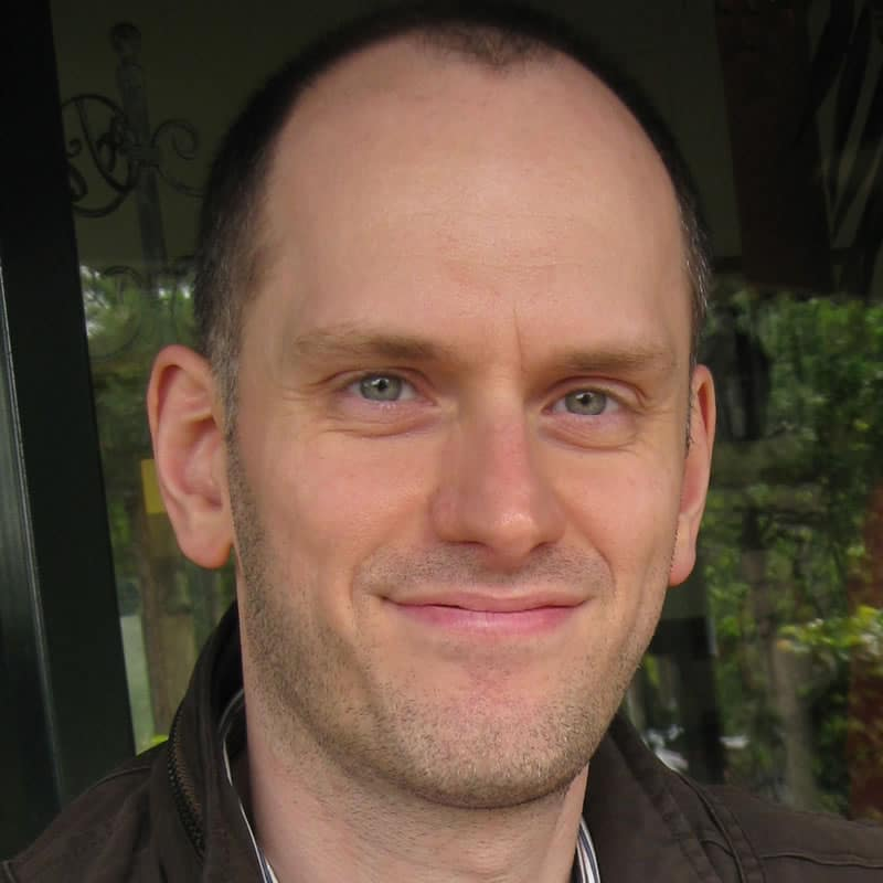 Andy Geldman