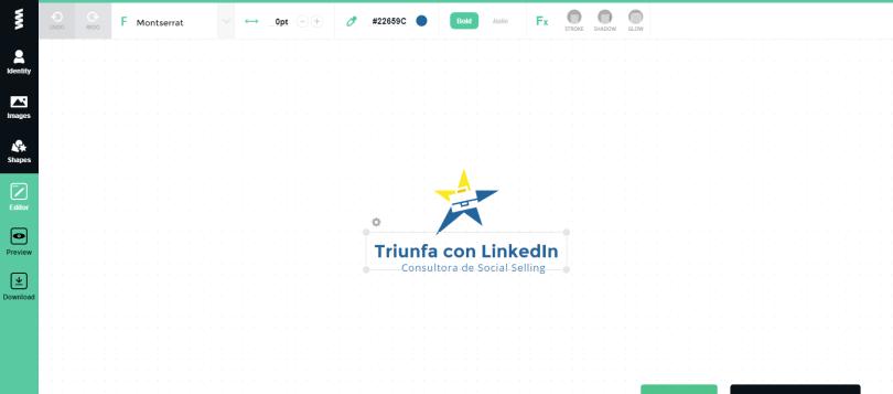 6 sites Web incroyables sur lesquels créer un logo gratuit pour votre entreprise GraphicSprings