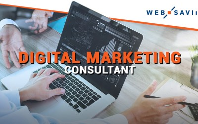 5 Main Reasons You Need to Hire a Digital Marketing Consultant for Your Business
