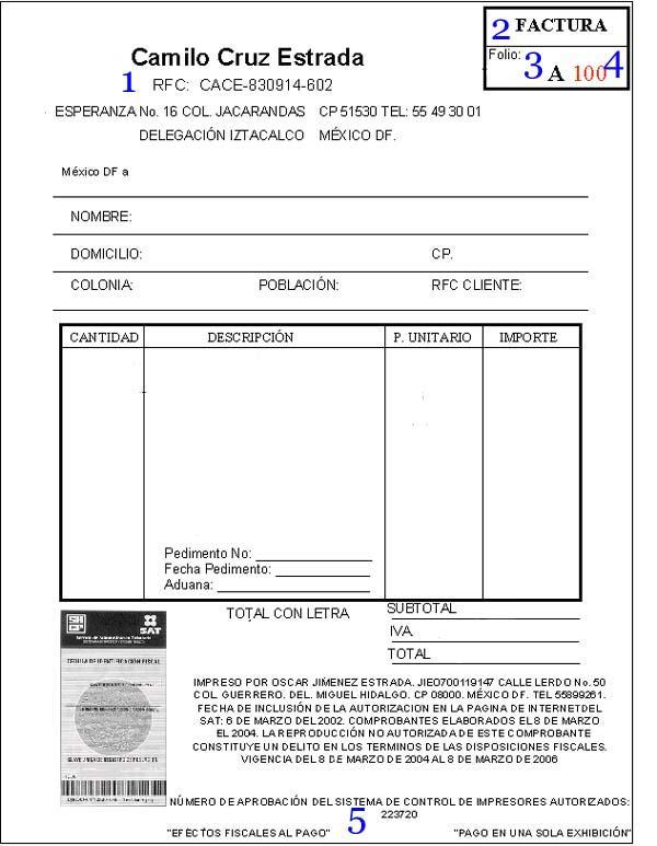 documentos comerciales las facturas y cheques webscolar