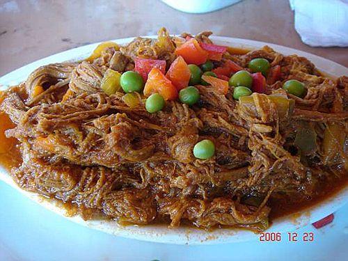 Gastronomia De Las Provincias De Panamá Webscolar