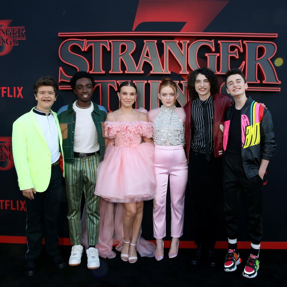 Netflix Stranger Things Season 3 Latest Reviews 2019