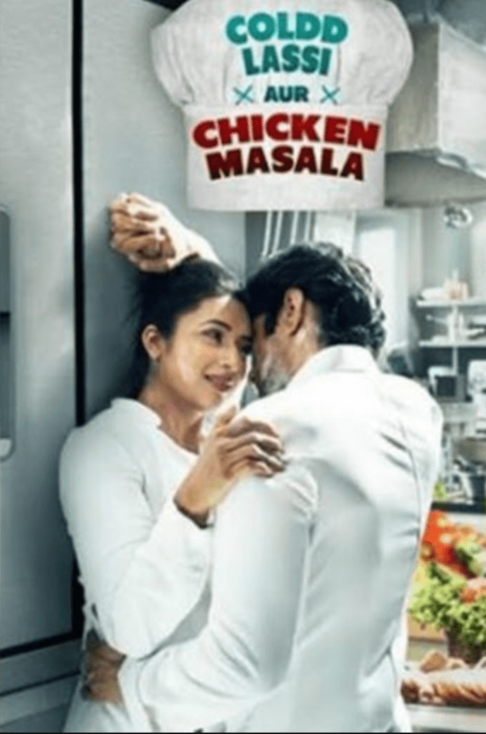 ALTBalaji Cold Lassi Aur Chicken Masala Release Date, Cast, And Trailer