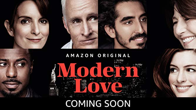 Amazon Prime Modern Love Release Date, Cast, Trailer