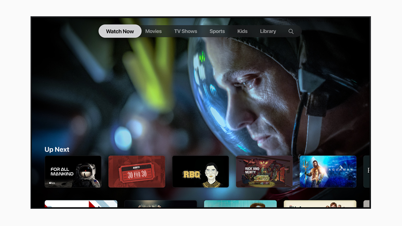 Apple Tv+ Original Upcoming Web Series in April, May, June 2020