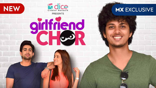MX Player Girlfriend Chor Series Review, Release Date, Cast, Trailer, Plot