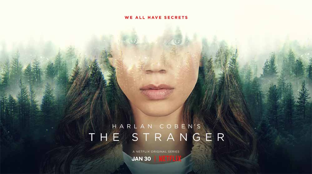 Netflix Series The Stranger Review, Plot, Story, Cast, Release Date