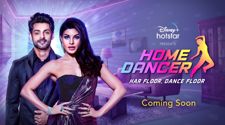 Disney+ Hotstar Home Dancer Reality Show Release Date, Cast, Trailer