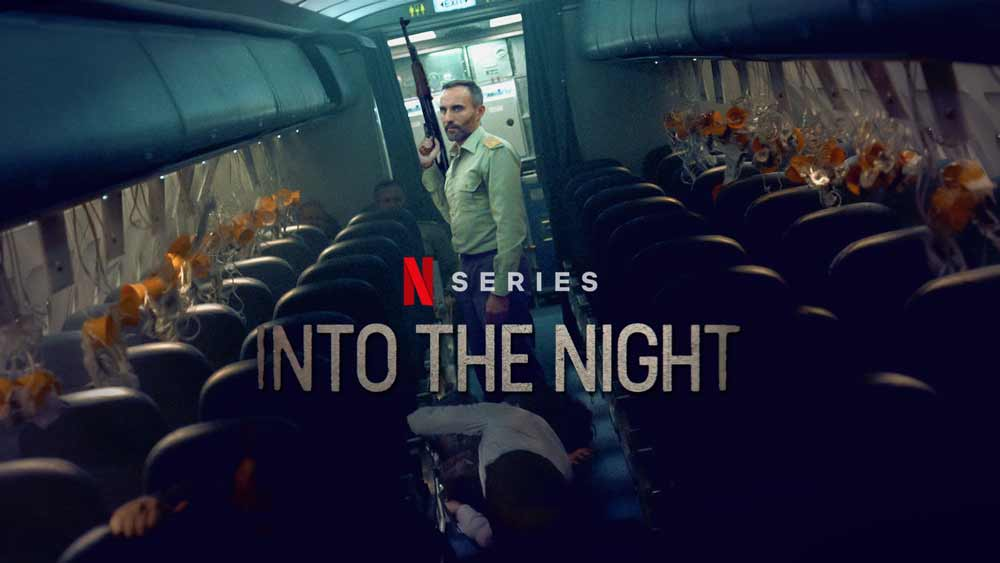 Into The Night Netflix Series Review, Story, Cast Performance