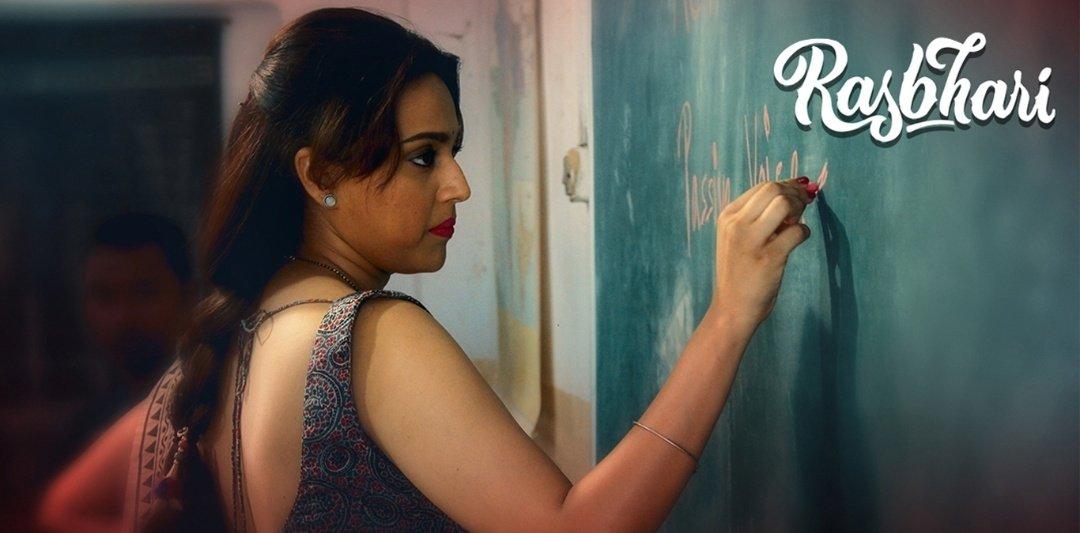 Amazon Prime Swara Bhaskar Rasbhari Series Release Date, Cast, Trailer, Story