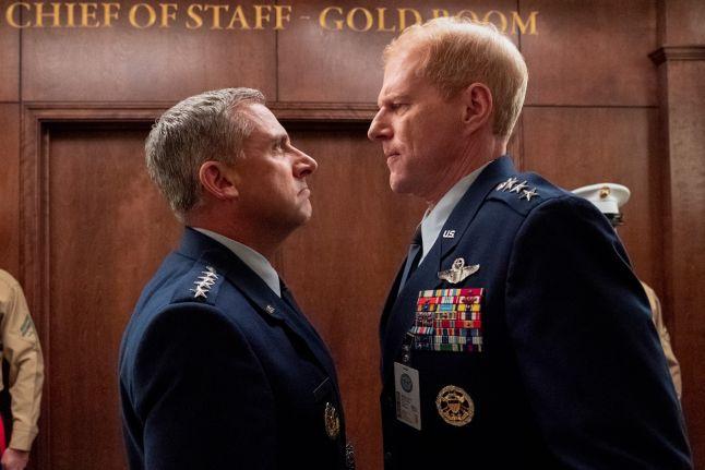 Space Force Season 2 Release Date, Trailer, Cast, Episodes