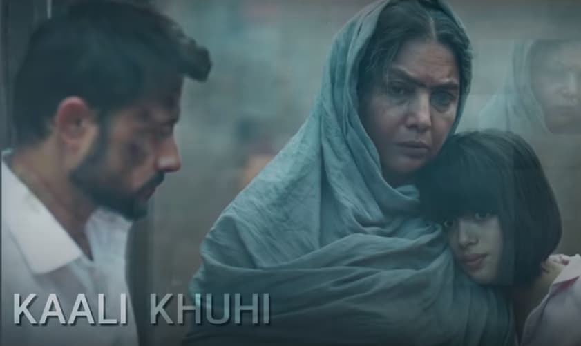 Film Kaali Khuhi Netflix Release Date, Cast, Trailer, Plot, Story