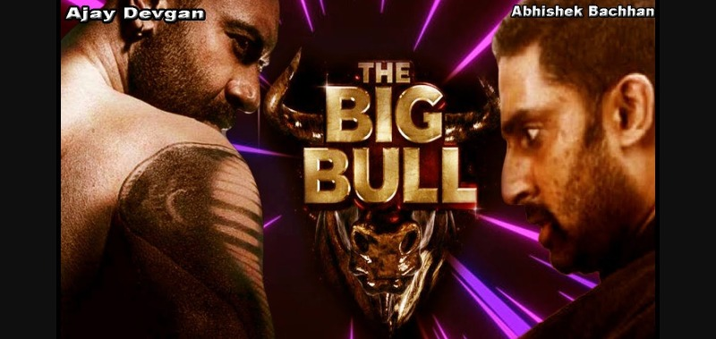 Abhishek Bachchan and Ileana D'Cruz's The Big Bull Movie Release Date on Hotstar, Cast, Trailer, News