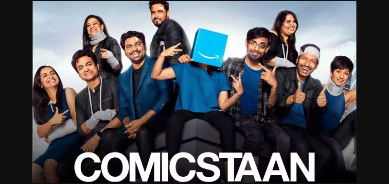 Amazon Prime Comicstaan Season 3 Release Date, Auditions, Registration, Contestants, Judges