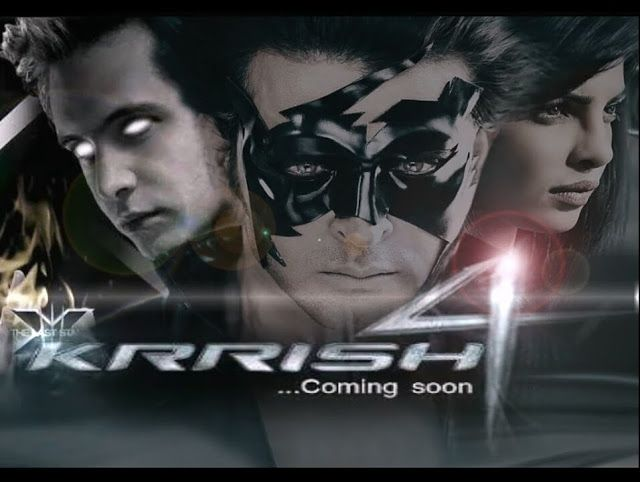 Hrithik Roshan's Krrish 4 Movie Release Date, Trailer Review, Story, Cast