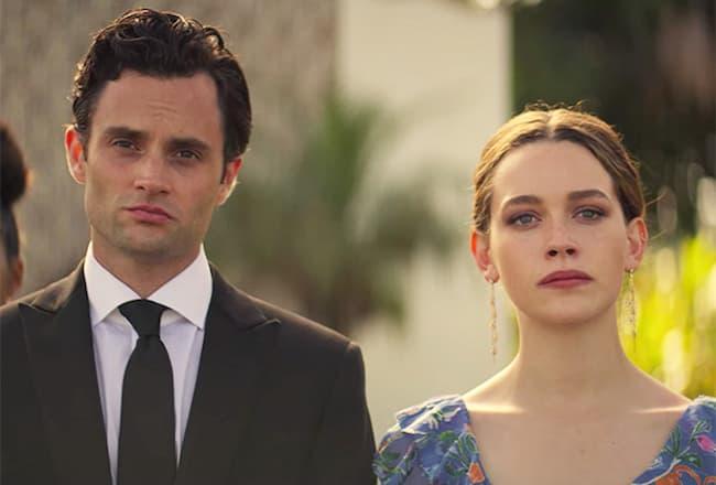Netflix You Season 3 Trailer Review – Psychological Bloody Thriller