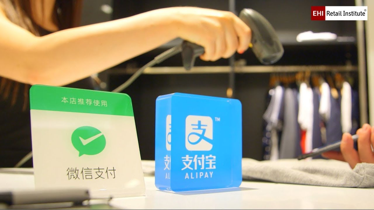 Alipay and WeChat Make Use of Point System to Score Profiles