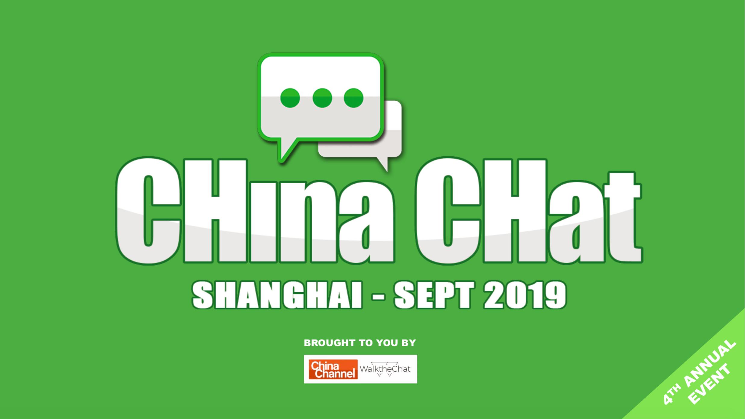 Chin chat