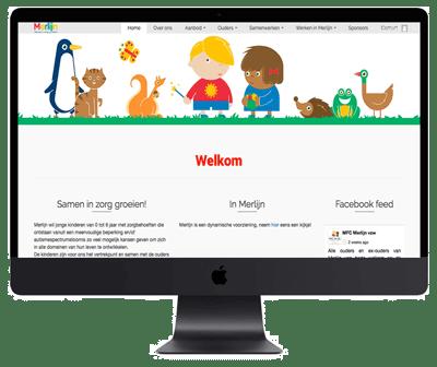 website laten maken antwerpen