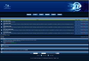 forum website image
