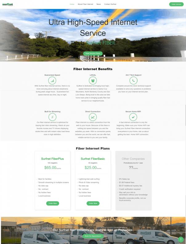 internet website design image 1