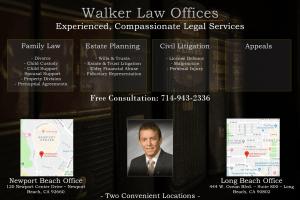 Attorney Ad Design