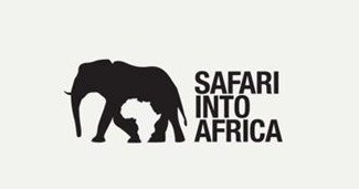 safari into africa logo