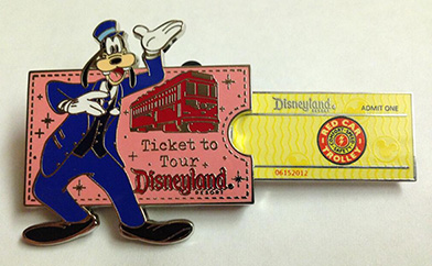 Why I spent $437 on a $12 Disney Pin