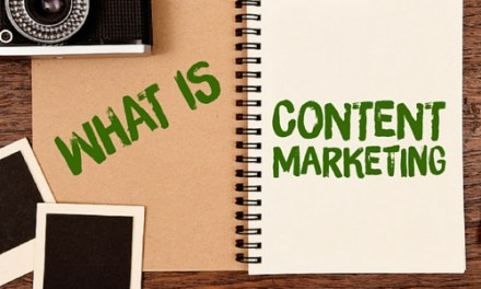 """What is """"Content Marketing"""" ?"""