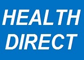 Website Design Cheltenham client Health Direct is topping Google above 34,200,000 other websites.