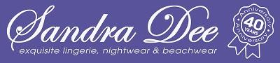 Website Design in Cheltenham has lifted Sandra Dee's online lingerie sales