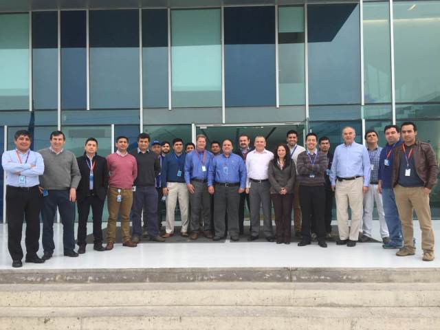 ENTEL Achieves Uptime Institute Tier Certification of Operational Sustainability 12