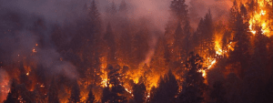 PG&E Turns Power Off (a.k.a. Climate Change and the Data Center)