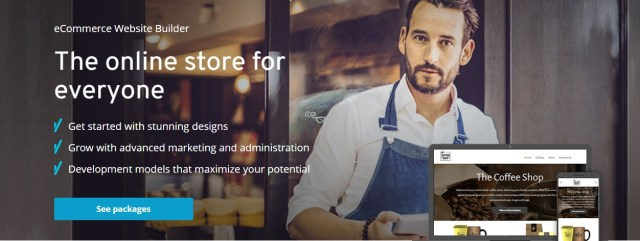 Best Ecommerce Hosting Providers 2019 9