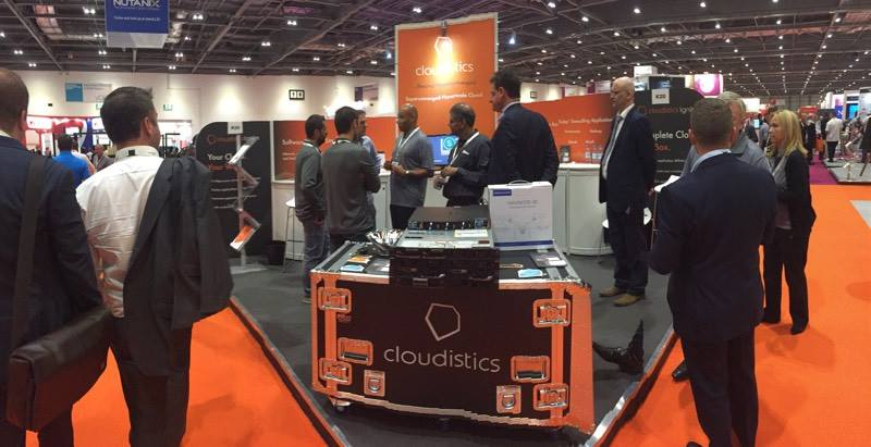 On-Premises Cloud Computing Company Cloudistics Unveils New Channel Program