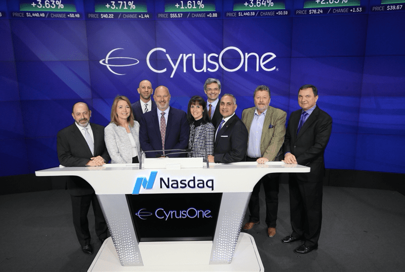 CyrusOne Buys Land In Amsterdam Area to Develop 270MW Data Center Campus
