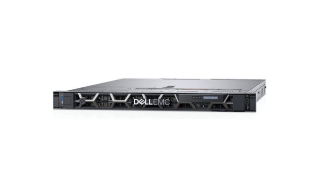 Dell EMC Expands PowerEdge Server Capabilities for Software-defined, Edge and HPC 3